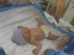 Woodbury birth via skype