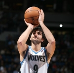 Ricky Rubio courtesy David Sherman