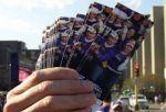 Vikings tickets