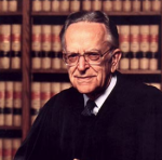 Justice Harry Blackmun