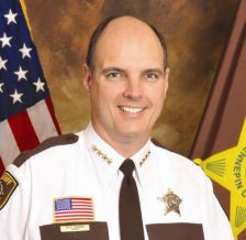Sheriff Rich Stanek