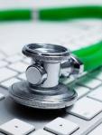 keyboard doctor medicine health care myoptumhealth