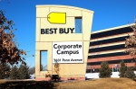 Best Buy HQ