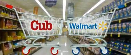 Cub Foods Wal-Mart