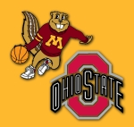 Gophers Ohio State