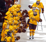 Gophers women's hockey