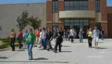 new prague high school