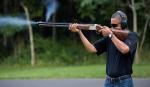 Obama gun