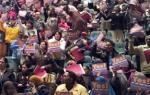 SEIU Local 26 workers vote to authorize strike