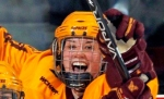 Gophers' women's hockey, 3-2-13