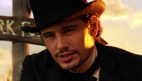 James Franco in 'Oz the Great and Powerful' (photo -- Walt Disney Pictures)