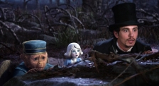 'Oz the Great and Powerful' (photo -- Walt Disney Pictures)