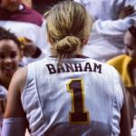 Rachel Banham
