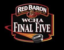 WCHA Final Five