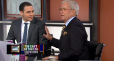 brokaw and aj clemente