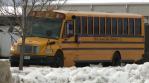 Bus mishap