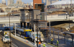 Green Line railcar
