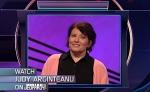 Judy Arginteanu on 'Jeopardy!'