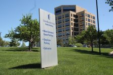 United Health Group headquarters generic photos
