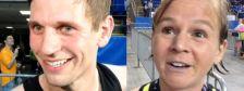 Fargo marathon winners
