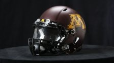 Gophers Helmet