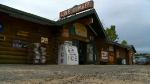 Bait and Tackle shop