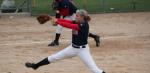 Girls state softball tournament