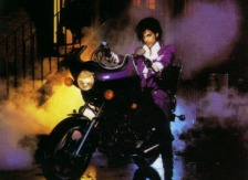 Prince 'Purple Rain' album (photo -- Warner Bros/wea)