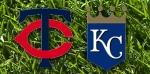 Twins Royals logo 2013