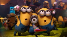 'Despicable Me 2' (photo -- Universal Pictures)