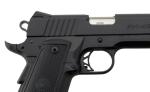 handgun gun