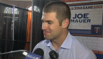 Joe Mauer All-Star game