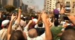 Egypt cairo protest