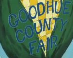 goodhue county fair sign