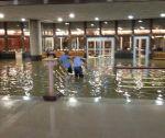 Mayo flooding
