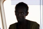 Barkhad Abdi in 'Captain Phillips' (photo -- Sony Pictures)