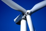 wind turbine large