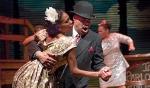 Scene from 'Spunk' (photo -- Penumbra Theatre)