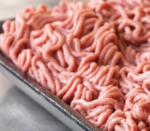 pink slime aka finely textured beef