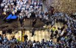 'Clouds' Mall of America choir (screengrab -- YouTube, Sergey Tolkachev)