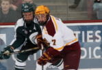 Gophers-Michigan State (Gopher Sports) 2013-12-07 at 7