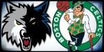 Wolves Celtics