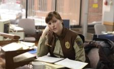 Allison Tolman in 'Fargo' the TV series (photo -- FX)