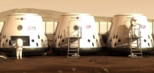 Mars One image (photo MarsOne.com)