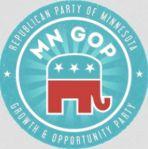 MN GOP logo