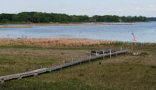 White Bear Lake water level
