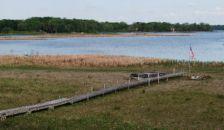 White Bear Lake water level