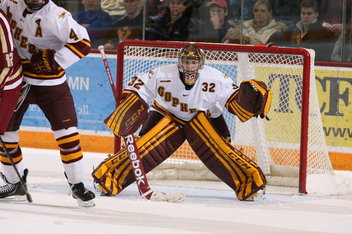 NCAA: Number Of Goals Are Dropping To Record Lows In College Hockey