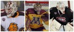 Goalie Collage