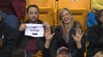 gopher kiss cam screenshot 2 green